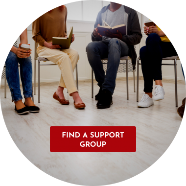 Find a Support Group as treatment for substance use disorder