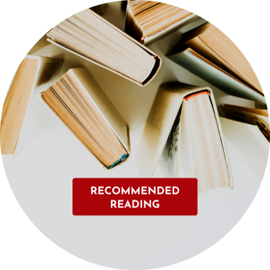 Recommended Recovery Reading List as treatment for substance use disorder