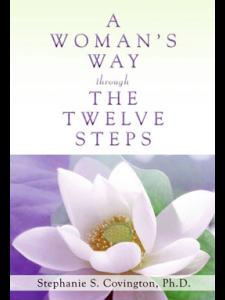 A Womans Way through the Twelve Steps Hazelden Book