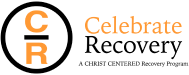 Celebrate Recovery Logo - A Christ Centered Recovery Program