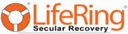 LifeRing Secular Recovery Logo