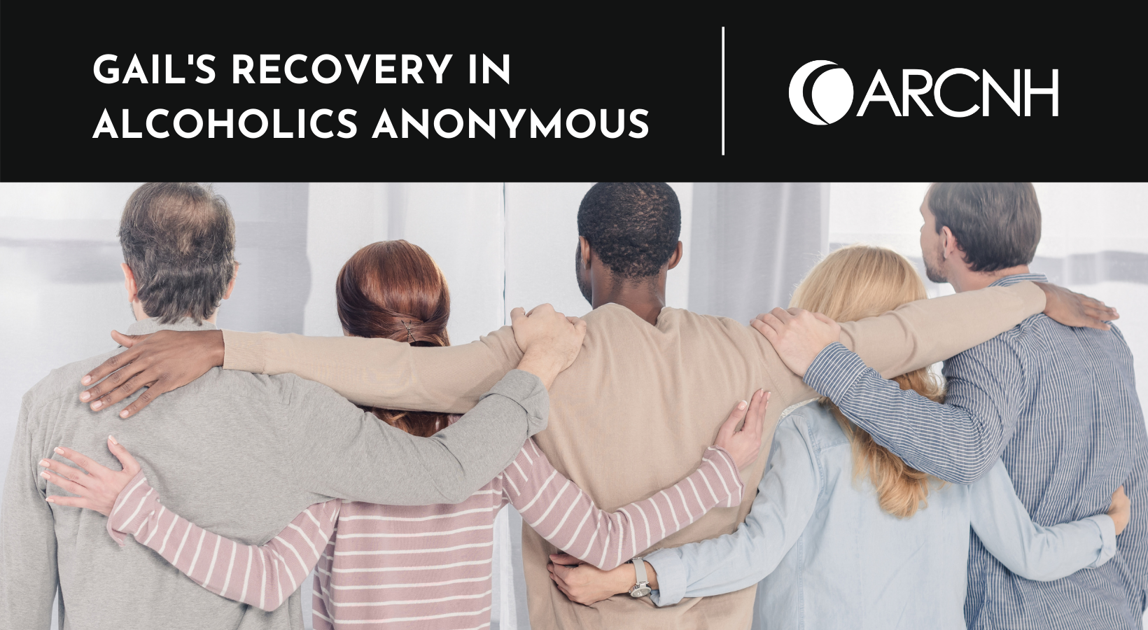 gail's recovery in alcoholics anonymous